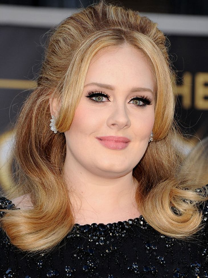 Rap-Neuling Adele