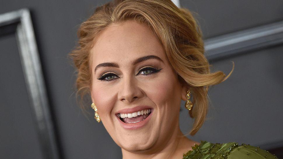 Adele feiert heute ihr Comeback - Foto: Getty Images