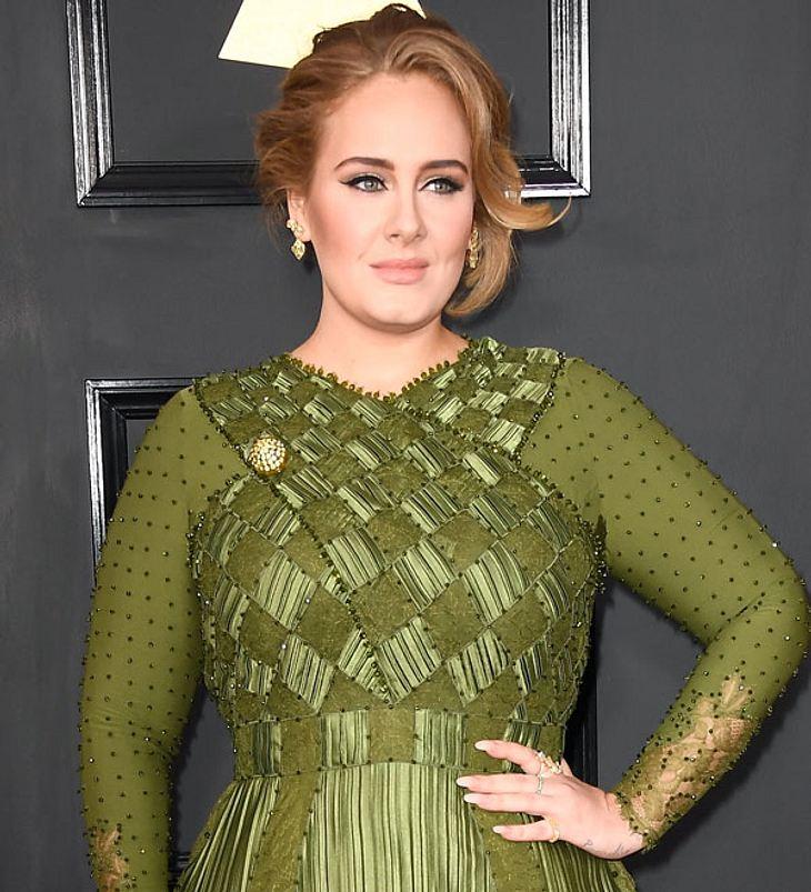 Adele: Überraschende Hochzeits-News!