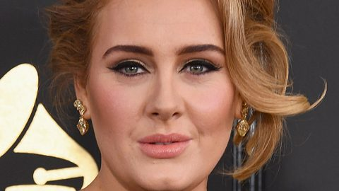 Adele - Foto: GettyImages