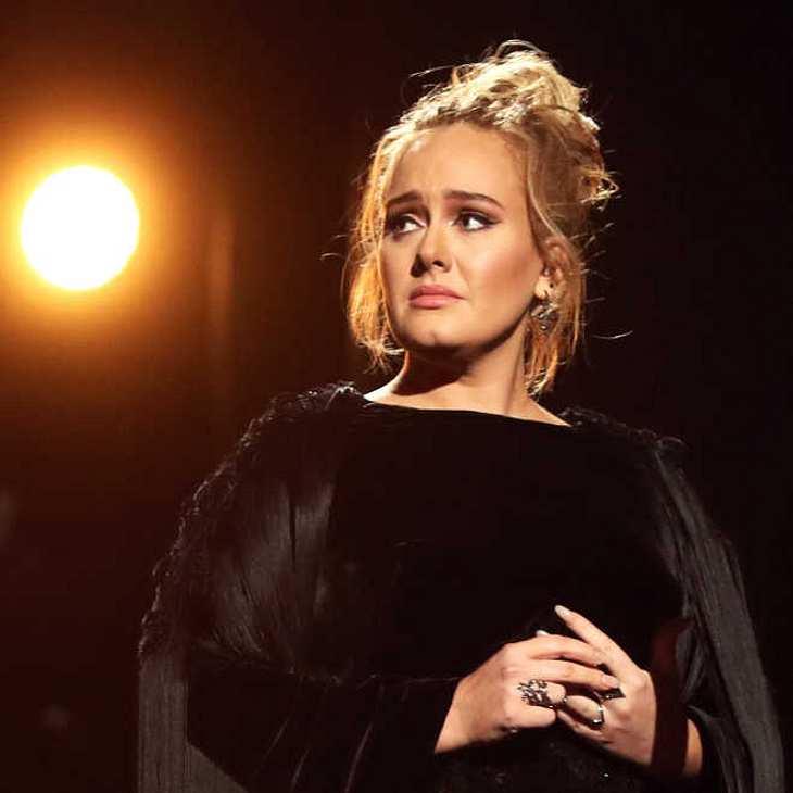 Adele: Diese Schock-Diagnose könnte sie die Karriere kosten!