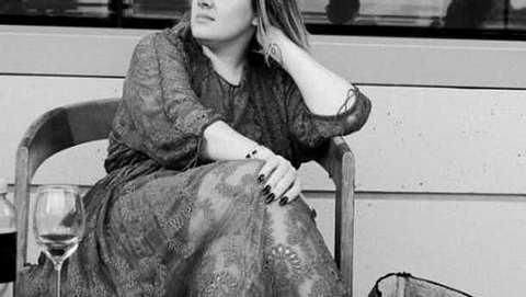 Adele begeistert ungeschminkt auf Instagram! - Foto: instagram.com/adele