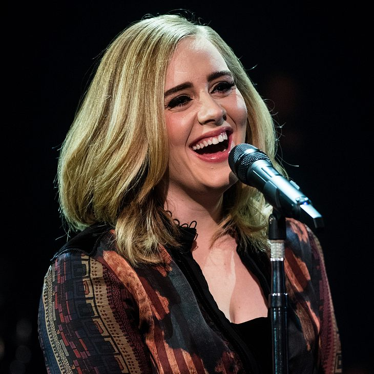 Adele bricht den YouTube Rekord