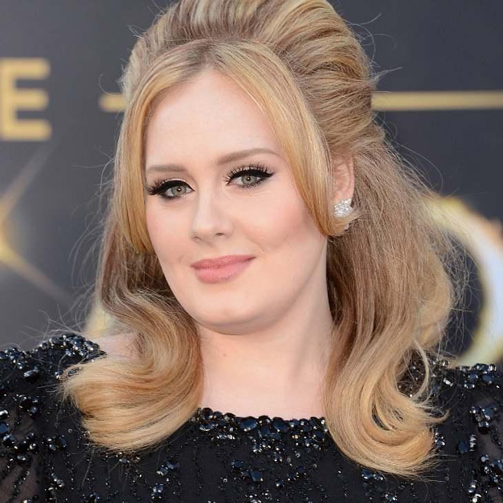 Adele spricht über die Schattenseiten des Mutter-Daseins