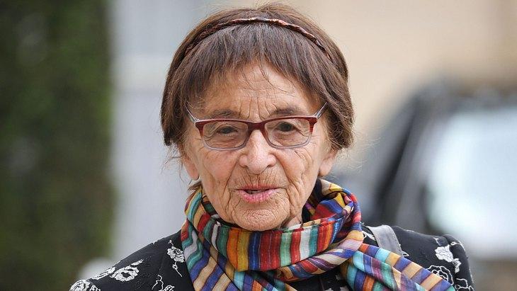 Agnes Heller ist tot
