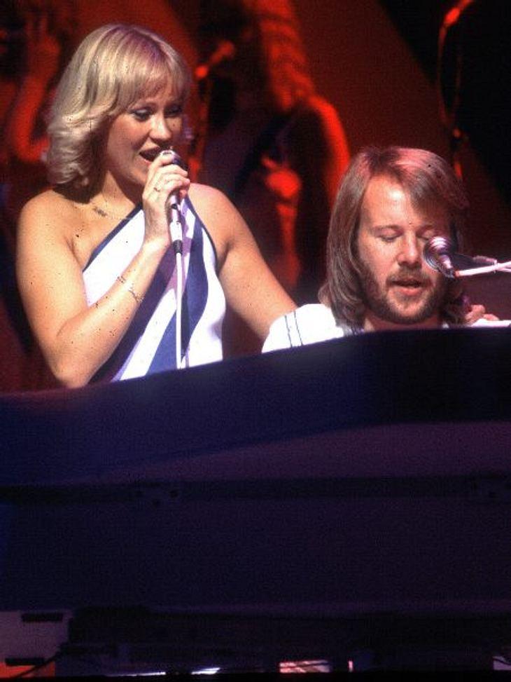Kommen ABBA zurück?