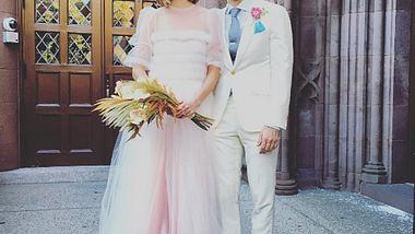 Agyness Deyn hat geheiratet - Foto: Instagram/ Henry Holland