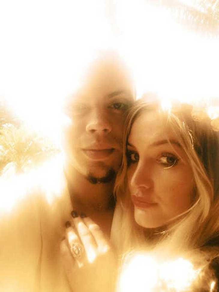 Ashlee Simpson und Evan: Verlobung auf Hawaii!