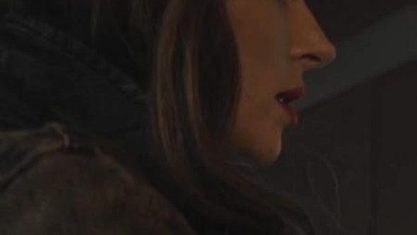 Warum hat man von ihr bislang nur so wenig gesehen? - Foto: youtube / ARO official
