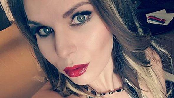 Porno-Sternchen Aische Pervers will jetzt YouTube-Star werden