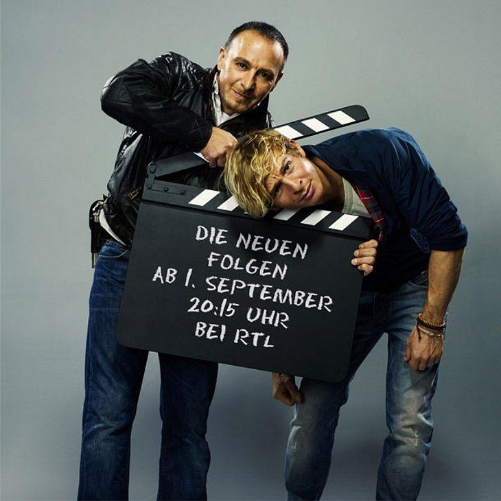 """""""Alarm für Cobra 11"""": RTL dreht neue Staffel"""
