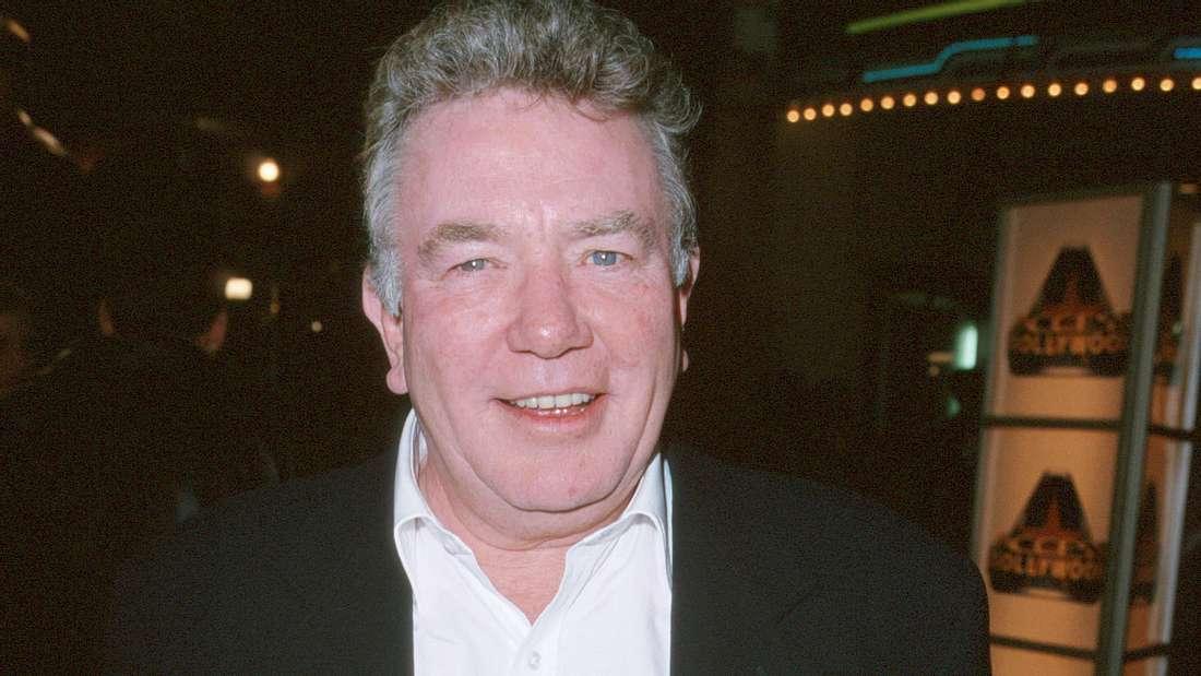 James Bond-Star Albert Finney ist gestorben