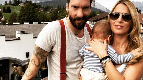 Alec Völkel hat wieder geheiratet - Foto: Instagram/@johannavoelkel