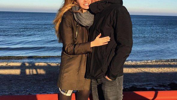Alena Gerber und Clemens Fritz haben heimlich geheiratet! - Foto: Instagram/ alenagerber