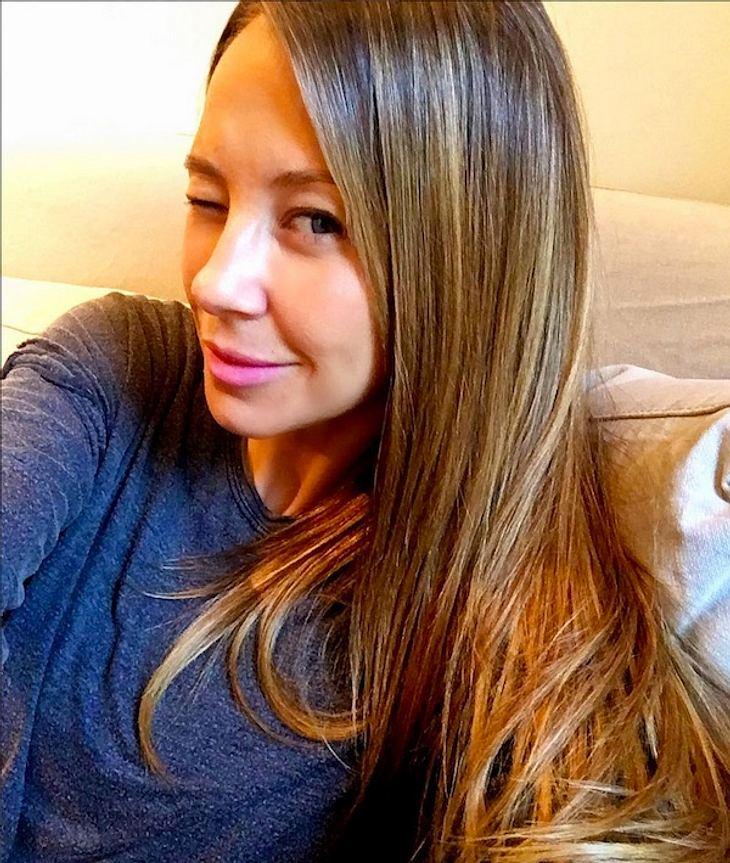 Wieder Zwillinge! Alessandra Meyer-Wölden ist schwanger
