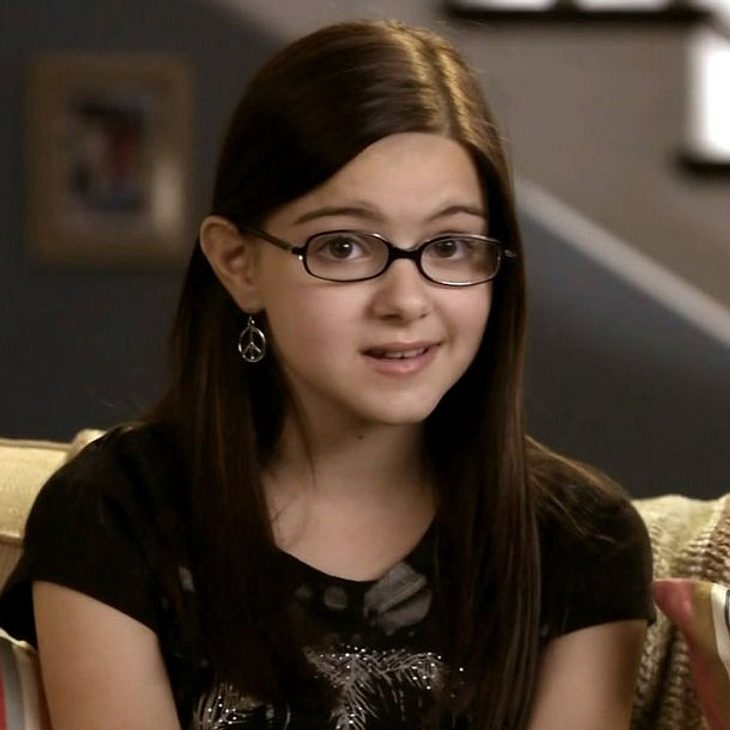 Ariel winter als Alex Dunphy