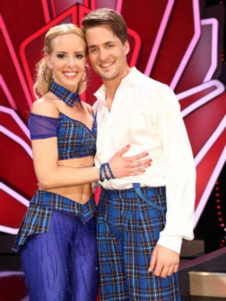 Alexander Klaws gibt Tanzunterricht bei DSDS!