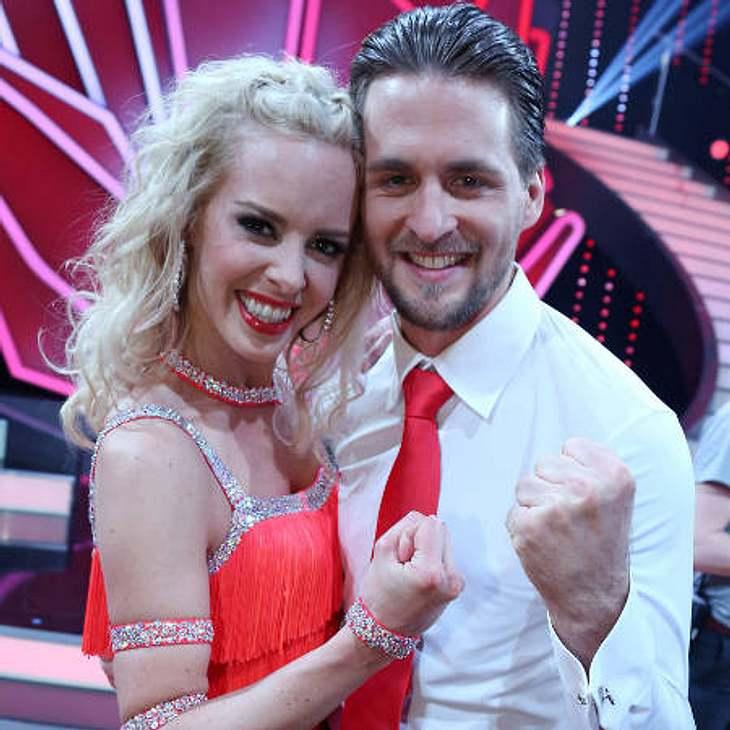 Lets Dance Alexander Klaws Ist Der Gewinner Intouch