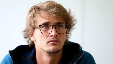 Alexander Zverev: Er ist wieder Single - Foto: Getty Images