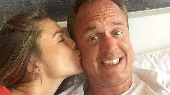 Alexander und Angelina Posth haben sich als Beweis ihrer Liebe unter die Nadel gelegt - Foto: Instagram/ alexanderposth