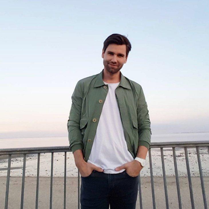 """Alexander Keen alias """"Honey"""" nimmt am Dschungelcamp 2017 teil"""
