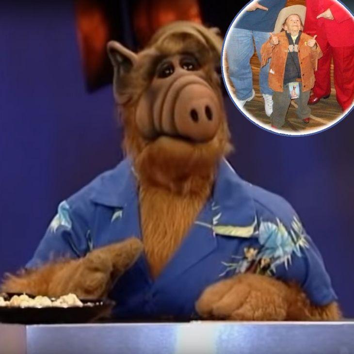 Der 'Alf'-Star liegt im Koma
