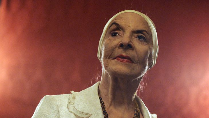 Alicia Alonso war in den 1940er international erfolgreich