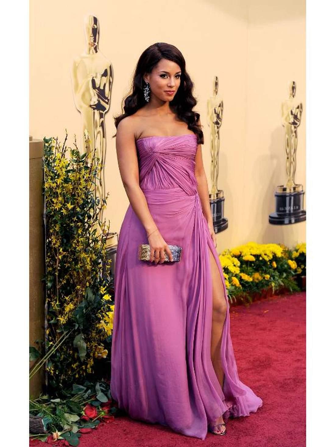 Die schönsten Oscar-Roben der vergangenen Jahre - Bild 1
