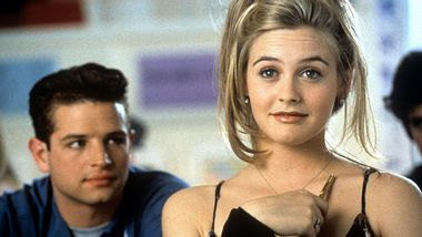 Alicia Silverstone spielte Cher Horowitz in Clueless - Foto: Getty Images