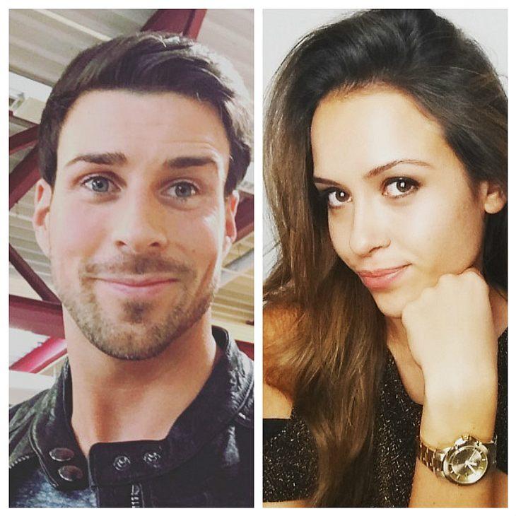 Leonard und Alisa suchten beide bei RTL nach ihrer großen Liebe