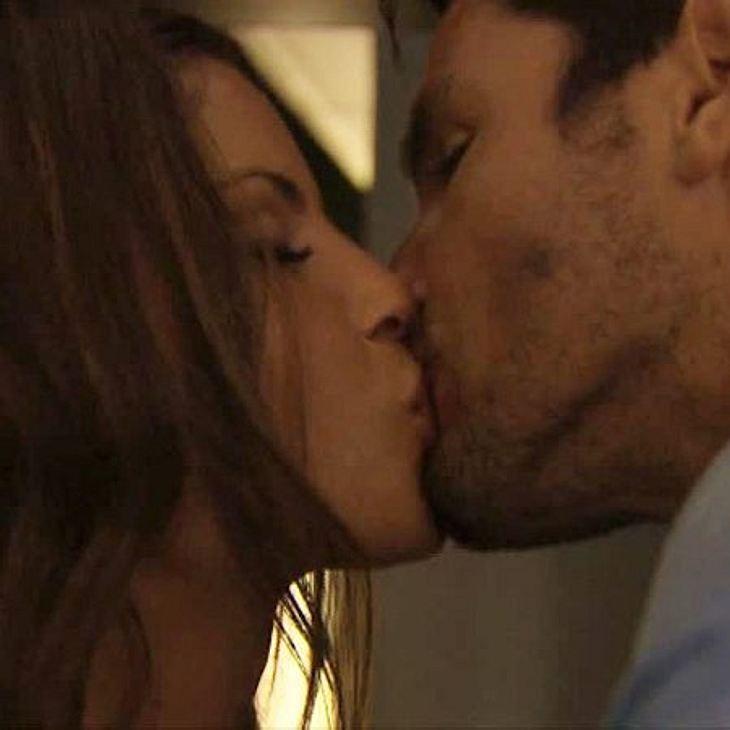 Bachelor Jan Kralitschka und Alissa haben sich gefunden