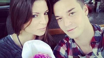 Alissa Harouat zeigt ihren Freund - Foto: Facebook