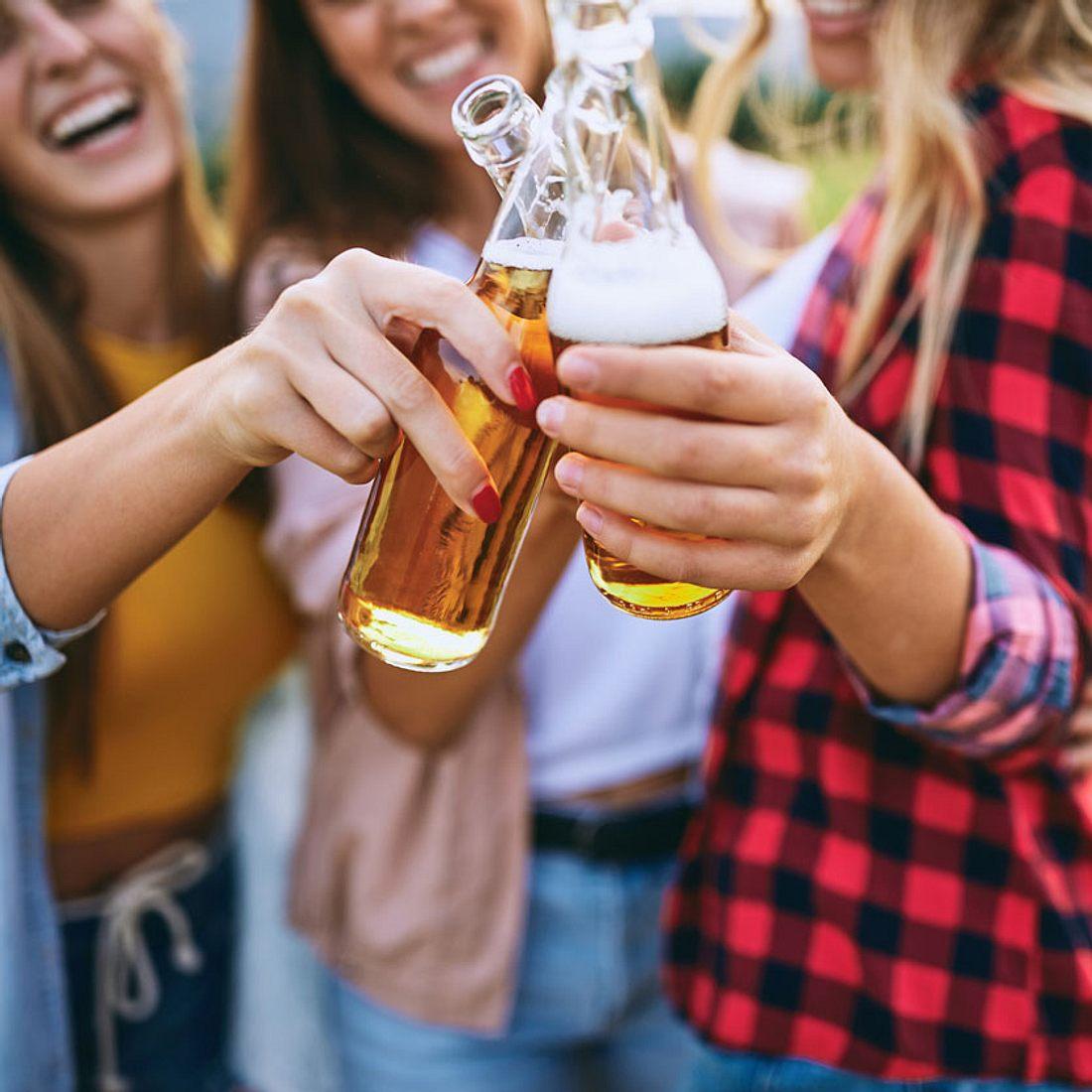 Alkohol Diät
