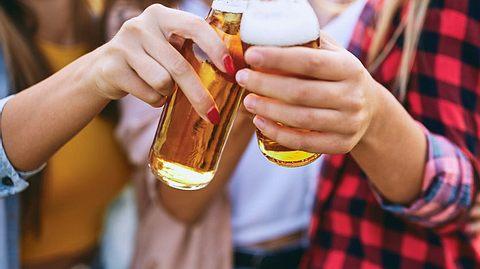 Alkohol Diät - Foto: Getty Images
