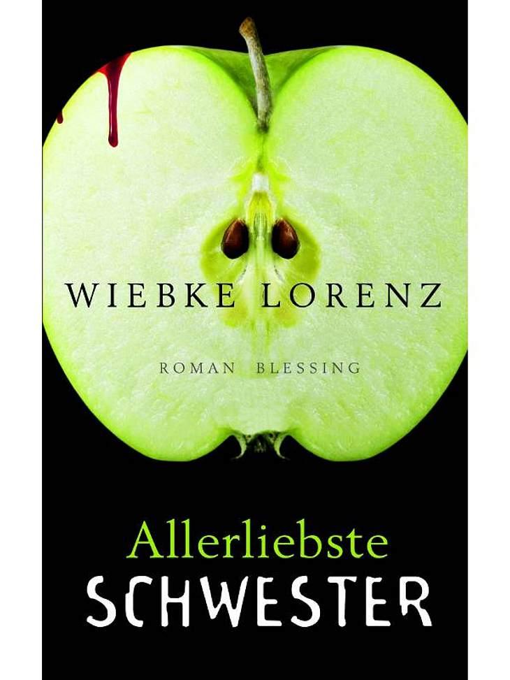 """""""Allerliebste Schwester"""" - Wiebke Lorenz"""