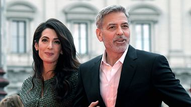 Amal George Clooney - Foto: Getty Images