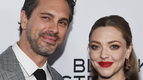 Amanda Seyfried hat geheiratet! - Foto: Getty Images