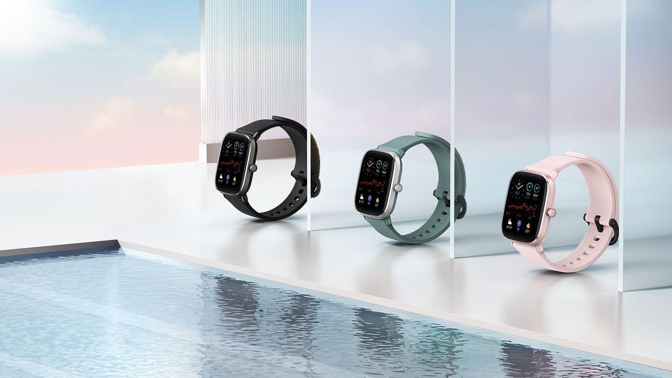 Amazfit Fitness-Uhr