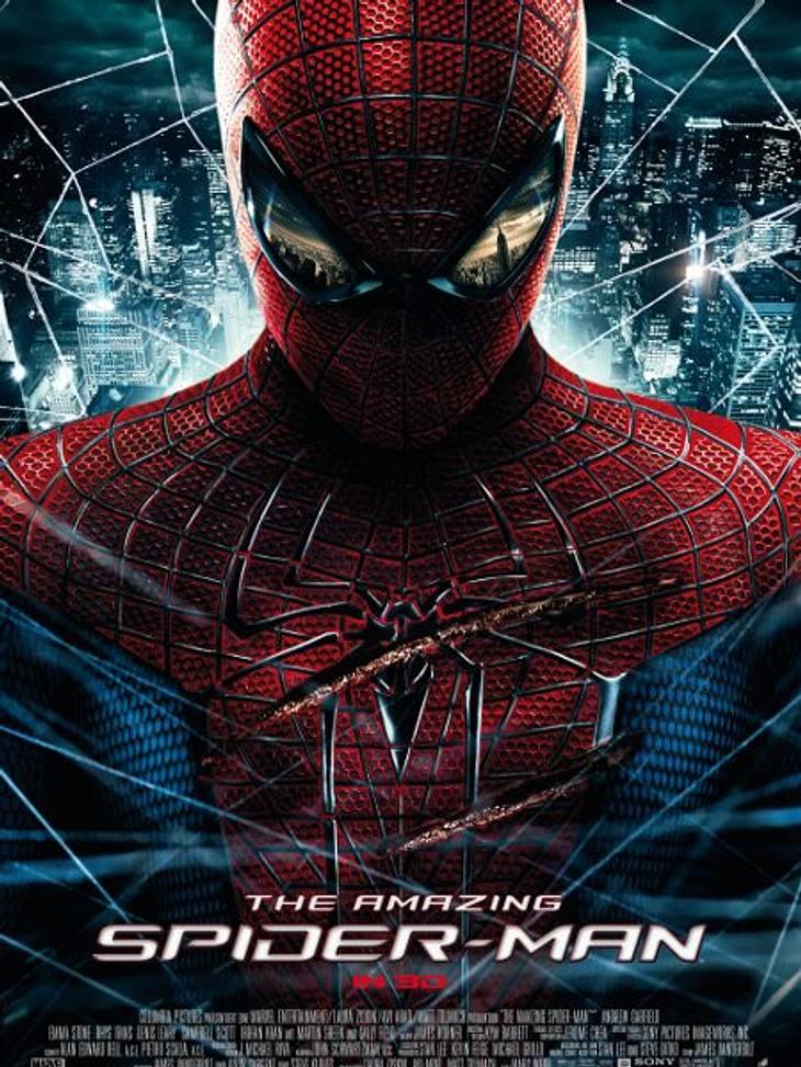 "Unser Kino-Tipp: ""The Amazing Spiderman"""