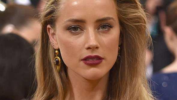 Amber Heard abgenommen - Foto: Gettyimages