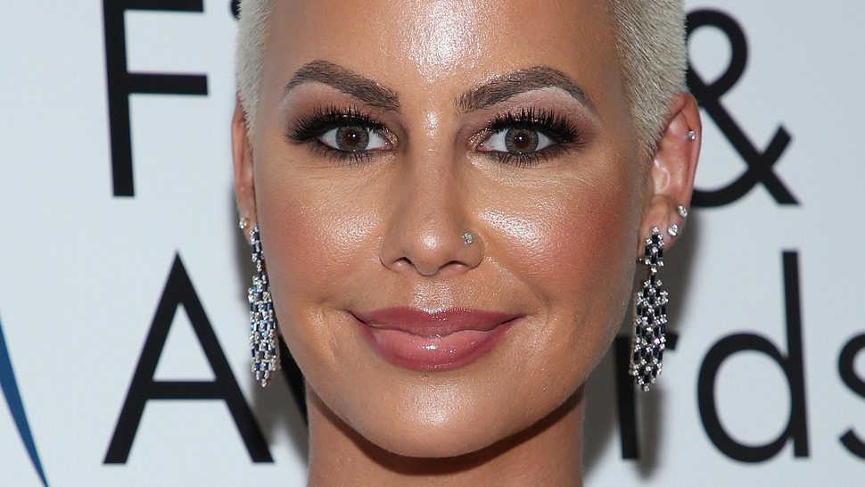 Amber Rose - Foto: GettyImages