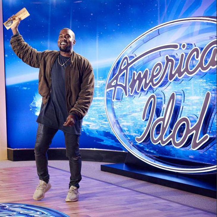 """""""American Idol"""": US-Castingshow wird eingestellt!"""