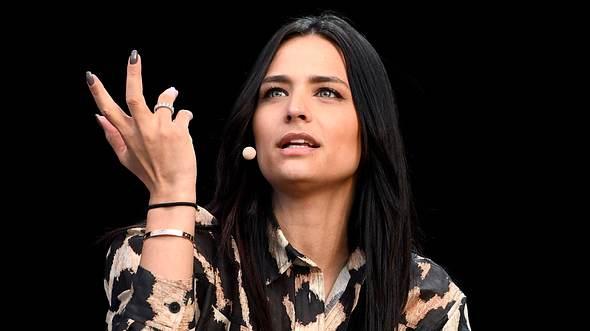 Amira Pocher - Foto: imago