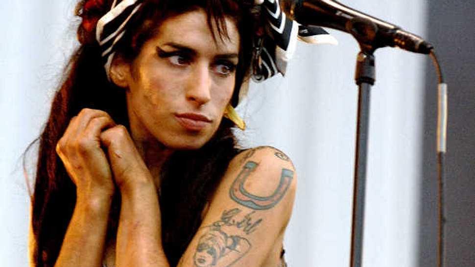 Amy Winehouse: Raubte ihr der unerfüllte Kinderwunsch ihren Lebenswillen? - Foto: Getty Images