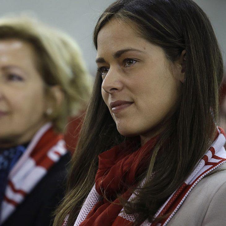 Ana Ivanovic: Große Sorge um ihr Baby!
