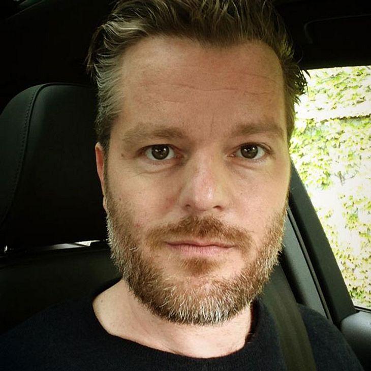 AWZ-Star André Dietz wird wieder Papa!