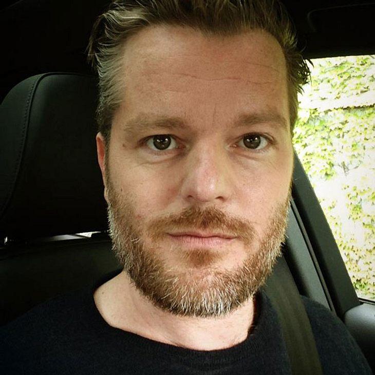 André Dietz: Bewegende Beichte über seine kranke Tochter!