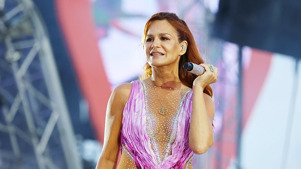 Andrea Berg - Foto: Getty Images