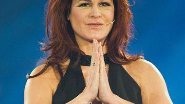 Andrea Berg: Bald keine Konzerte mehr? - Foto: Getty Images