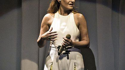 Andrea Berg: Schock-Auftritt - Große Sorge um die Sängerin - Foto: Getty Images